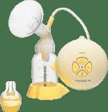 MEDELA Swing elektrická odsávačka mateřského mléka 2-fázová