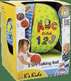K´S KIDS Mówiąca piłeczka (2w1)