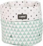 LUMA Odkládací košík, Misty Mint
