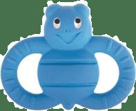 MAM Kousátko Friends Včelka Ellie, 3+ měsíce – modrá