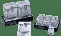 KARPEX Fotorámeček magnetický 4,5x6 cm