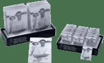 KARPEX Ramka na zdjęcia magnetyczna 12 / 10x15cm