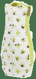 ERGOPOUCH Organic Cotton - Spací pytel Sleepy Owl 2-12m