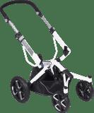 PATRON Lambda 4R Podvozek s košíkem – Snow White