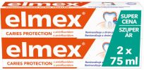 ELMEX Caries Protection duopack 2x75 ml Zubná pasta
