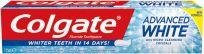 COLGATE Advanced White 125 ml Zubní pasta