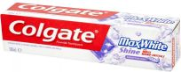 COLGATE Max White Shine Crystals 75 ml Zubní pasta