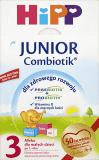 HIPP Mleko dla dzieci HIPP 3 JUNIOR Combiotik (600g)