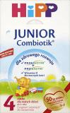 HIPP 4 JUNIOR Combiotik (600g) Mleko dla dzieci powyżej 2 lat