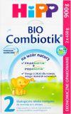 HIPP BIO Combiotik 2 dla niemowląt (6m+) 900 g – ekologiczne mleko następne