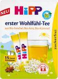 HIPP BIO Herbatka na dobre samopoczucie 5,4 g (15 saszetek)