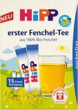 HIPP BIO Herbatka z kopru włoskiego 5,4 g (15 saszetek)