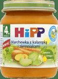 HIPP Marchewka z kalarepką i ziemniakami BIO (125g)