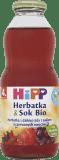 HIPP Herbatka z dzikiej róży z sokiem z czerwonych owoców BIO (500ml)