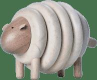 PLAN TOYS Navliekacie ovce