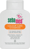 SEBAMED Šampon pro barvené vlasy, 200 ml