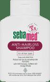 SEBAMED Šampón proti vypadávaniu vlasov 200 ml