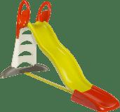 SMOBY Zjeżdżalnia / Ślizgawka XL z nawodnieniem 230 cm