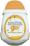 SNUZA Mobilný monitor pohybu dieťaťa Go!