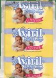 AVIRIL dětský pudr s azulenem 100g (sáček) - proti opruzeninám