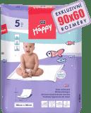 BELLA HAPPY Dětské přebalovací podložky 5ks