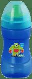 MAM Sports Cup 330ml modrý - náhodný motív