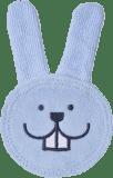 MAM Oral Care Zajac - zubná žinka 0+ modrá - náhodný motív