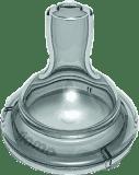 IIAMO flow cumlík s antikolikovým ventilačným systémom (3m+)