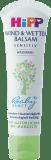 HIPP Babysanft Dětský intenzivní krém Vítr a zima (30 ml)