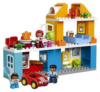 Lego Feedopl