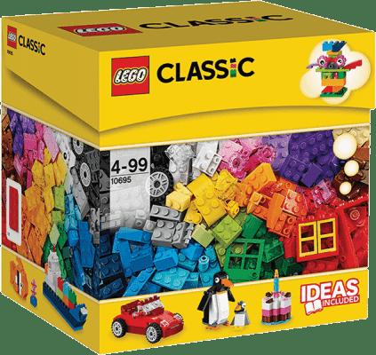 LEGO® Classic Kreatívny box