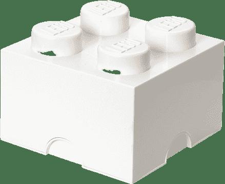 LEGO® Úložný box veľkosť 3 biela