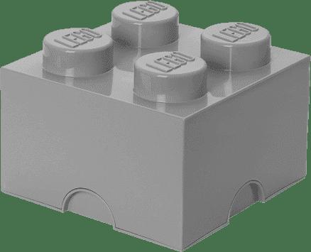 LEGO® Úložný box velikost 3 šedá
