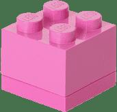 LEGO® Mini Box, ružová