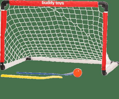 BUDDY TOYS Hokejová branka