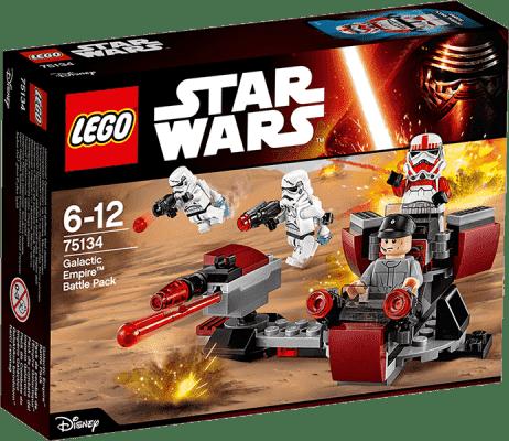 LEGO® Star Wars ™ Imperium Galaktyczne