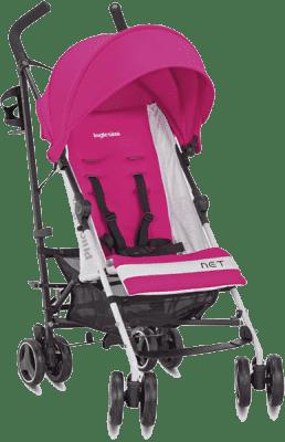 INGLESINA Wózek Net Różowy