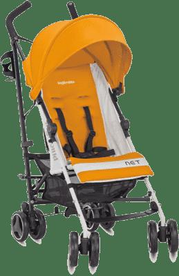 INGLESINA Kočík Net Oranžový