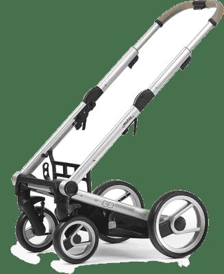 MUTSY Podwozie Igo Reflect Special Edition Standard
