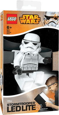 LEGO® Star Wars Stormtrooper opaska