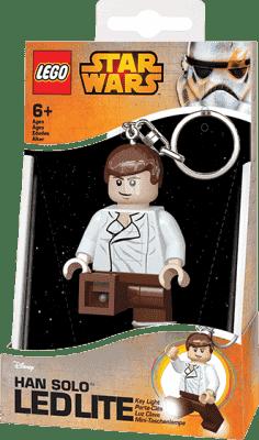 LEGO® Star Wars Han Solo svítící figurka