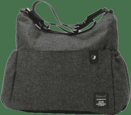 BABYMEL Přebalovací taška Slouchy Tweed