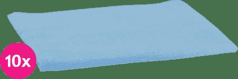 SCAMP Pleny bavlněné světle modré 10ks