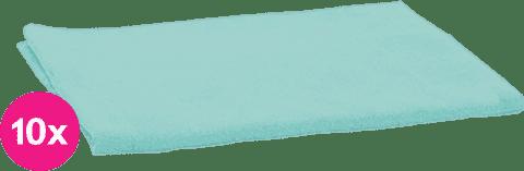 SCAMP Plienky bavlnené tyrkys 10ks