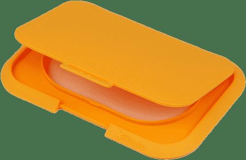 BITATTO Zamkniecie z klapką na wilgotne chusteczki - pomarańczowe