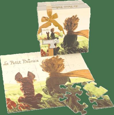 AVENUE MANDARINE Puzzle Malý Princ 30 ks, (30 x 30 cm)
