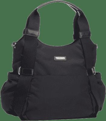 STORKSAK Přebalovací taška Tania Bee Black