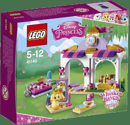LEGO® Disney Princess Salon piękności Daisy