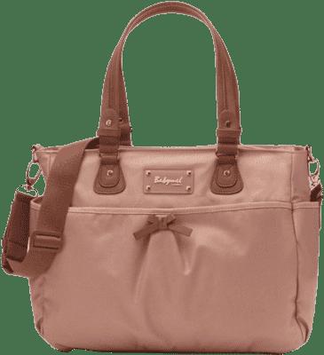 BABYMEL Přebalovací taška Lily Oyster