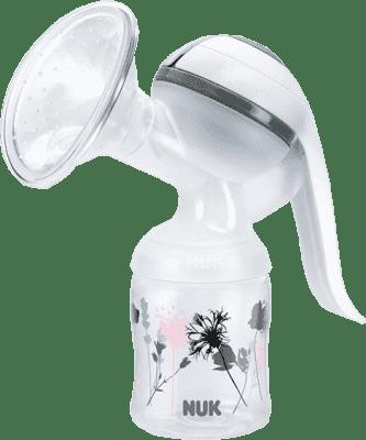NUK Manuálna prsná pumpa Jolie
